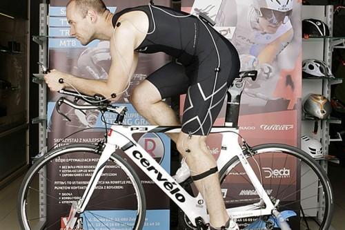 Bikefitting oczami zawodnika