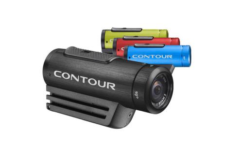 Kamera Contour Roam2