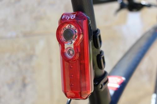 Cycliq Fly6 – tylna kamera w służbie bezpieczeństwa kolarzy