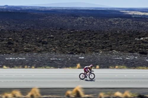 Wykorzystanie pomiaru mocy podczas startów triathlonowych