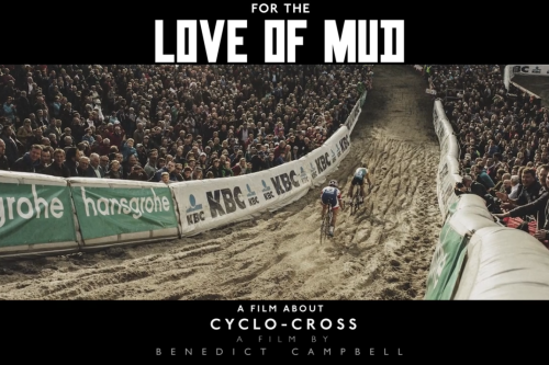 For the Love of Mud
