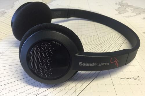 Słuchawki Creative Sound Blaster Jam