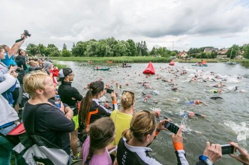 Volvo Triathlon Series Brodnica