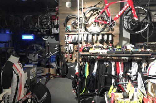 Nie bądź tym frajerem ze sklepu rowerowego