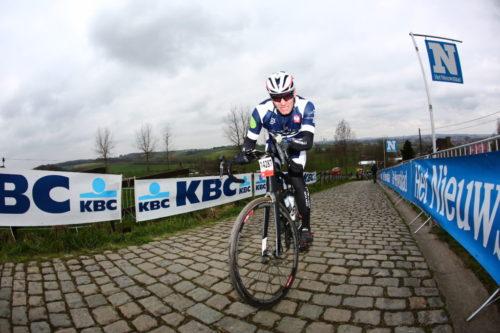 We Ride Flanders, czyli amatorski Wyścig Dookoła Flandrii