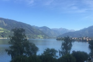 Ironman 70.3 Zell am See
