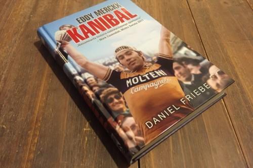 """Kanibal"" autorstwa Daniela Friebe"