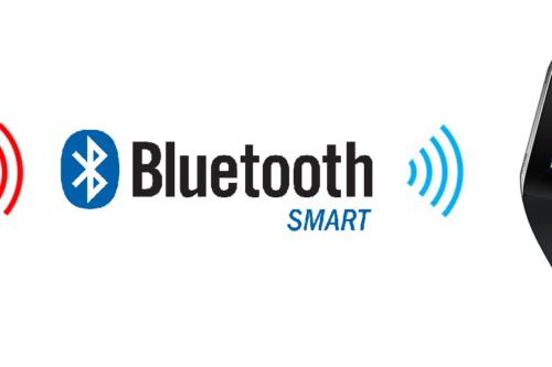 Konwersja sygnału z ANT+ na Bluetooth Smart