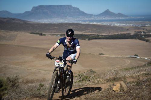 Cape Epic – logistyka wyścigowa