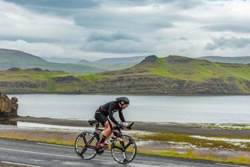Challenge Iceland – połówka na północy