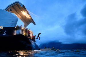 Isklar Norseman Extreme Triathlon