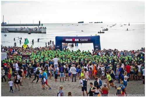 """5 razy """"naj"""", czyli przegląd polskich imprez triathlonowych"""