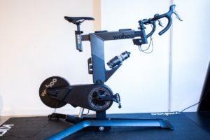 Rower treningowy Wahoo KICKR Bike